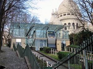 モンマルトル・サクレクール寺院の入場・見どころ・アクセス・基本情報