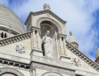 モンマルトル・サクレクール寺院の入場・見どころ・基本情報