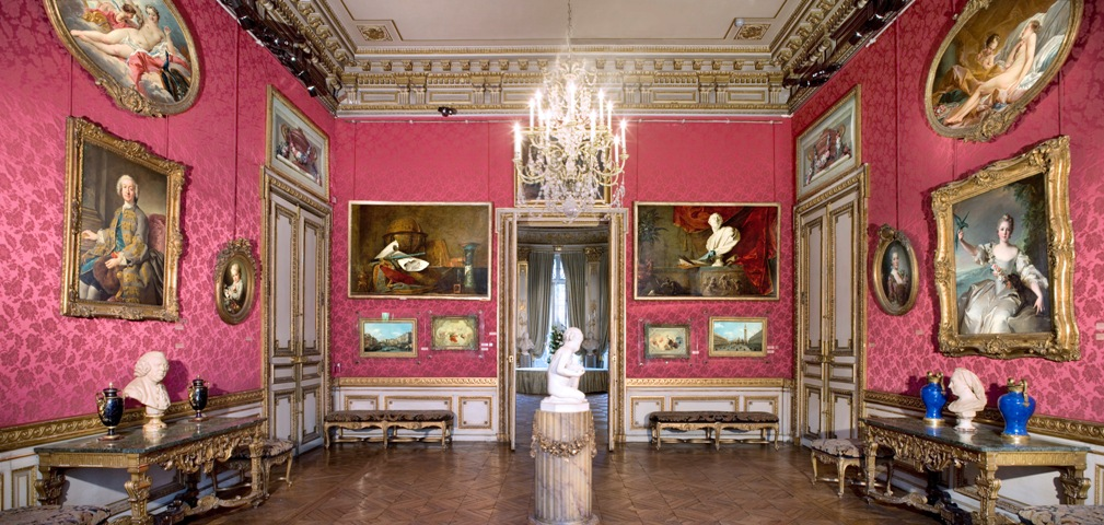 パリのジャックマール・アンドレ美術館,パリの美術館,ジャックマール・アンドレ美術館行き方,ジャックマール・アンドレ美術館料金,ジャックマール・アンドレ美術館見どころ
