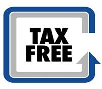 フランス免税方法,パリの免税店