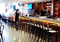 パリ最大級ショッピングモールBeaugrenelle,パリのショッピングスポット,パリのレストラン,フランスのレストラン