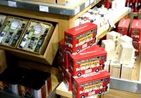 パリのショッピングスポット,パリのスーパーフランスのお土産
