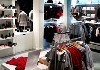 パリのショッピングスポット,パリの子供ベビー服屋