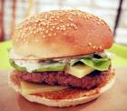 おすすめパリのカジュアルランチ,オーガニックバーガーBioburger
