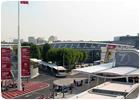 フランスパリ見本市展示会のご同行仏語通訳