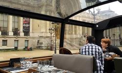 パリ観光,パリ観光バスツアー,おすすめパリ観光バスツアー,パリ観光レストラン,パリのレストラン,パリの夜景ディナー,パリのイルミネーション