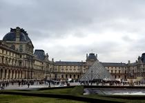 パリ観光,パリ観光バスツアー,おすすめパリ観光バスツアー,パリ観光レストラン,パリのレストラン,ルーブル美術館