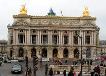 パリ観光,パリ観光バスツアー,おすすめパリ観光バスツアー,パリ観光レストラン,パリのレストラン,パリのオペラ座