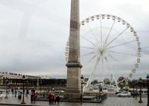 パリ観光,パリ観光バスツアー,おすすめパリ観光バスツアー,パリ観光レストラン,パリのレストラン,コンコルド広場,シャンゼリゼ通り