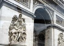 パリ観光,パリ観光バスツアー,おすすめパリ観光バスツアー,パリ観光レストラン,パリのレストラン,パリ凱旋門
