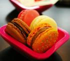 マカロン&チョコレート専門パリのカフェChristophe Roussel