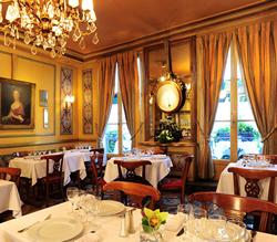 パリ最古のカフェ&レストランLe Procope,パリ・サンジェルマンデプレのカフェ,パリ・サンジェルマンデプレのレストラン