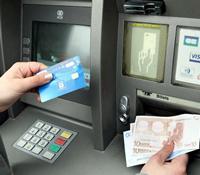 フランスで使える国際キャッシュカード,フランスATMの使い