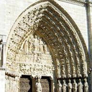 パリ・ノートルダム大聖堂入場・見どころ・基本情報