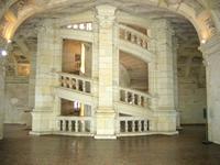 フランス世界遺産ロワール・シャンボール城への行き方・入場料・基本情報ガイド