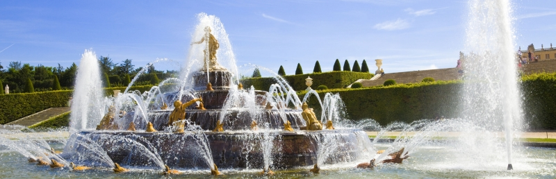 ベルサイユ宮殿,ヴェルサイユ宮殿,庭園,噴水ショー,ベルサイユ宮殿の花火