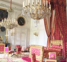 美しすぎるベルサイユの離宮大トリアノン宮殿の行き方・基本情報ガイド