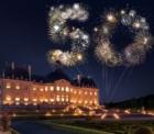 ヴォールヴィコント城の行き方・夏の花火夜景イベント情報ガイド