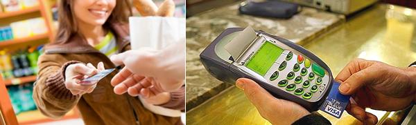 フランスで使えるクレジットカード比較