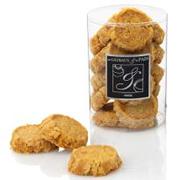 パリのスイーツDes Gateaux et du Painのクッキー