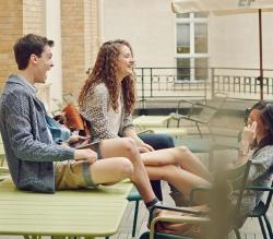 フランス留学,パリの語学学校,ニースのフランス語学校,パリのフランス語学校,EF語学学校パリ校,パリのフランス語学校ガイド