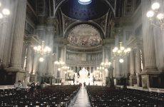 パリのマドレーヌ寺院,パリのマドレーヌ寺院行き方,パリのマドレーヌ寺院入場,パリのマドレーヌ寺院観光ガイド