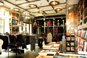フランスのユーズド&ヴィンテージファッションの宝庫パリEspace Kiliwatch