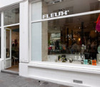 マレ地区の人気セレクト雑貨屋Fleux