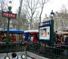 パリのマルシェ5区,Marches Parisien
