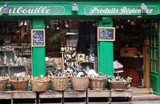 ノルマンディ港町オンフルールの観光ガイド情報,パリから行けるドライブ観光,ノルマンディー地方の名産品,ノルマンディー地方のお土産