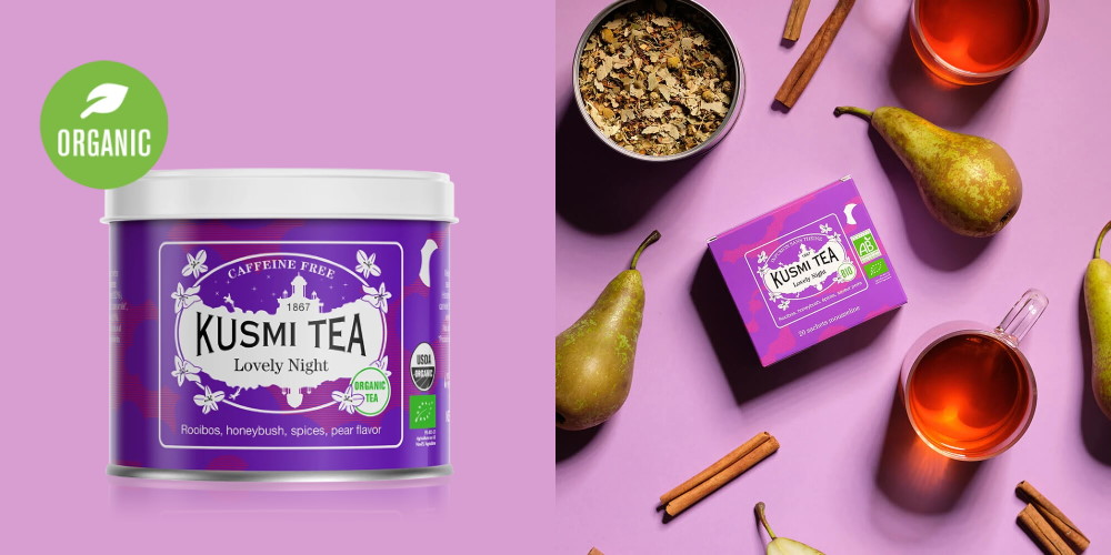kusmiteaおすすめ種類,クスミティーおすすめフレーバー,クスミティーおすすめ,クスミティーおすすめ種類,クスミティー甘い紅茶,クスミティーデトックス,クスミティーオーガニック,夜飲める紅茶