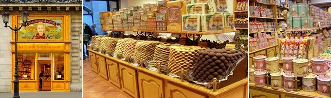 南仏生まれのクッキー屋さんLa Cure Gourmande
