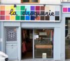 ビーズ手芸雑貨屋La Droguerieパリ本店