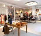 フランス・デザイナーズショップLe Centre Commercial
