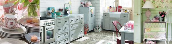フランスの雑貨とキッチン食器雑貨Maisons du Monde