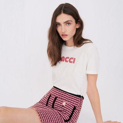 マージュのスカート,majeスカート,majeパリ,パリのブランドmaje,フランスのおすすめブランド,日本未入荷パリのブランド
