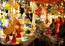 2016年パリのクリスマス情報ガイド,パリのクリスマス・マーケット,2017年パリのクリスマス市,パリの年末年始,パリのおすすめ冬観光