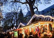 パリのクリスマス情報ガイド,2016年パリのクリスマス・マーケット,2017年パリのクリスマス市,パリの年末年始,パリのおすすめ冬観光