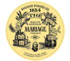 フランス紅茶Mariage Freres,マリアージュフレールのパリ店舗リスト