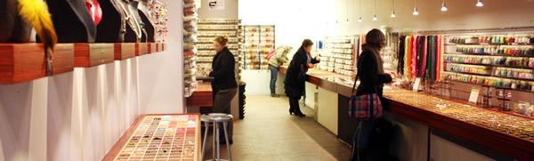 ビーズの手芸雑貨屋Matière Première