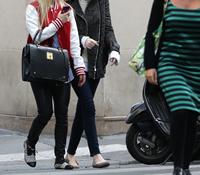 フランス天気と気温4月,パリの天気と気温4月,フランスの服装4月,パリの服装4月