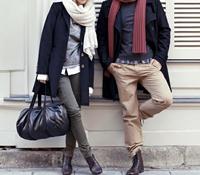 フランス天気と気温12月,パリの天気と気温12月,フランスの服装12月,パリの服装12月