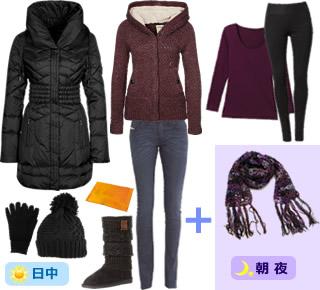 モンサンミッシェルの天気・気温・服装1月2月,モンサンミッシェルに持っていく物,モンサンミッシェル1月コーディネート