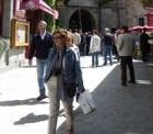 フランス,モンサンミッシェルの天気と服装 5月6月