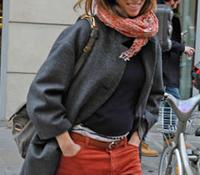 フランス天気と気温11月,パリの天気と気温11月,フランスの服装11月,パリの服装11月