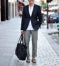 フランス・パリの天気・気温 服装9月