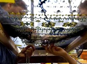 Montaigne Style Paris,パリのファッションツアー,パリのアパレル,パリのモード,パリのプライベートツアー