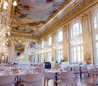 オルセー美術館のレストラン,Restaurent Musee d'Orsay