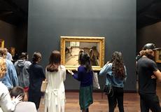 オルセー美術館,オルセー美術館ツアー,オルセー美術館日本語ツアー,プライベートガイド,パリの美術館,パリのオルセー美術館,パリの美術館ツアー,パリの美術館ツアー体験
