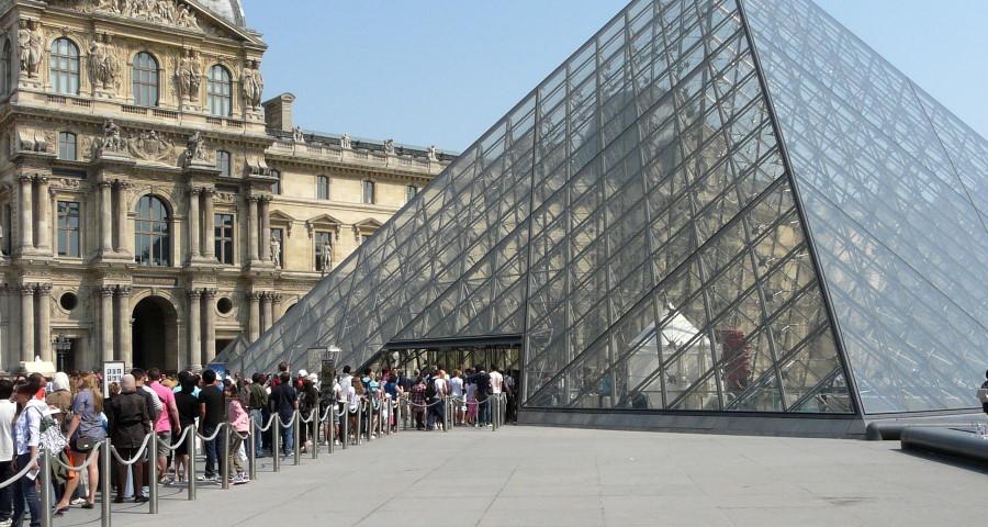 ルーヴル美術館入場料,ルーブル美術館情報ガイド,ルーブル美術館待ち時間,ルーブル美術館所要時間,ルーブル美術館見どころ,ルーブル美術館の行き方,ルーブル美術館の作品